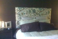Customer Headboard Custom Size