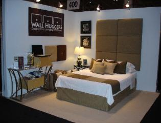 style at home headboard