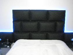 Customer Headboard - Custom Panels