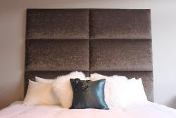 Customer Headboard - Gwendolyn panels